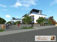 Appartement à vendre F2 à Montigny-lès-Metz - Réf. 6351167