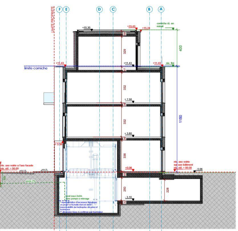 wohnung kaufen 1 schlafzimmer 70.96 m² luxembourg foto 2