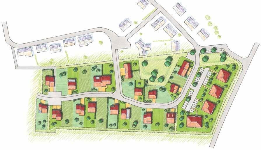 Terrain constructible à vendre à Waldwisse