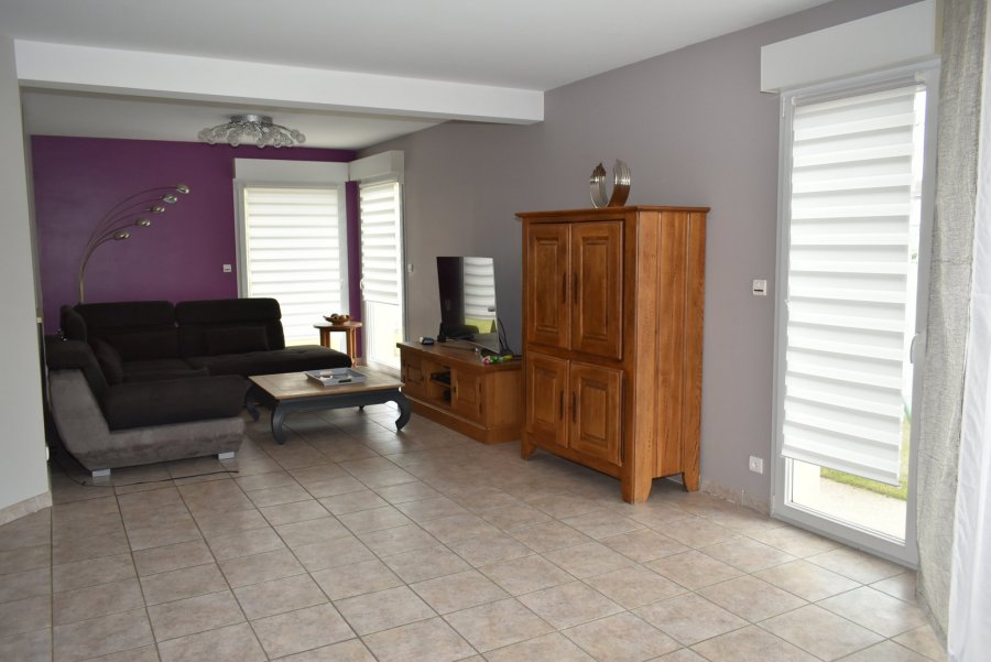 Maison à vendre F7 à Montauville