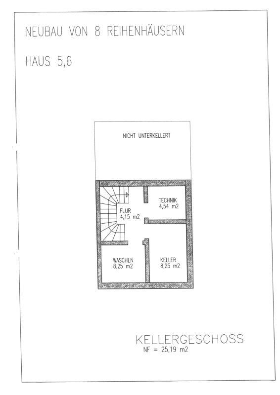 maisonette kaufen 4 zimmer 125 m² trier foto 6