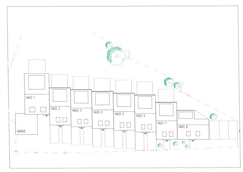 maisonette kaufen 4 zimmer 125 m² trier foto 2