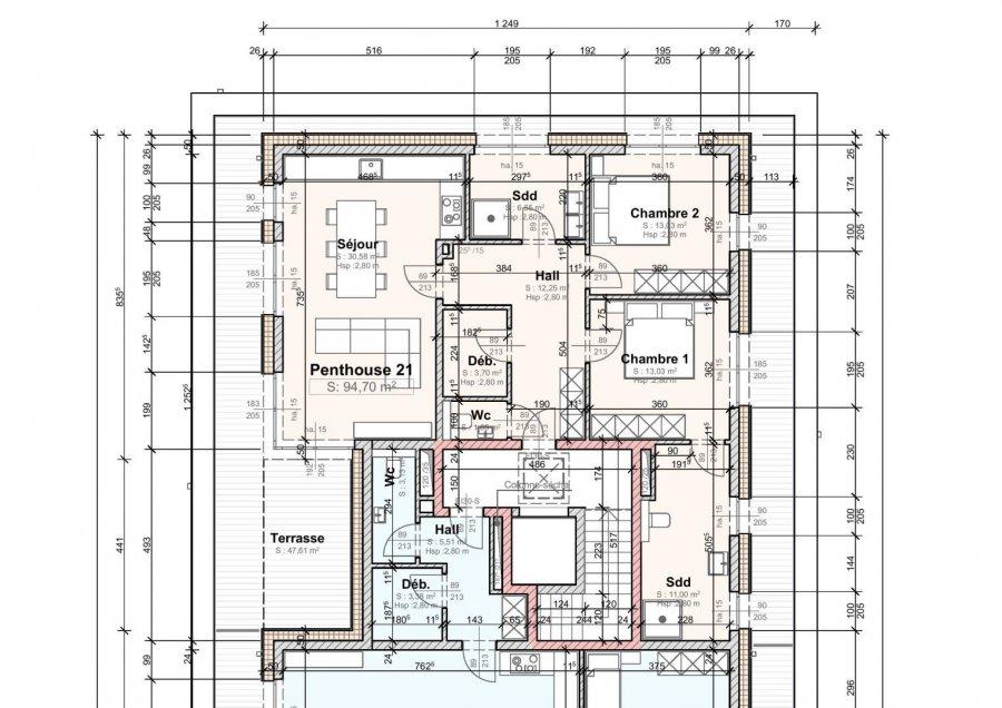 wohnung kaufen 2 schlafzimmer 94 m² wemperhardt foto 1