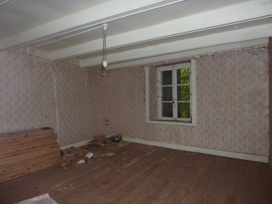 acheter maison 3 pièces 110 m² quincy-landzécourt photo 4