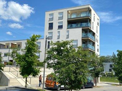 Penthouse for sale 3 bedrooms in Belvaux - Ref. 6794047