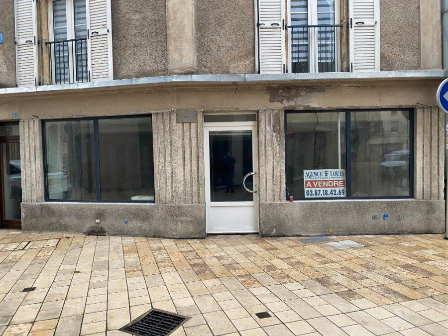 Fonds de Commerce à louer à Thionville