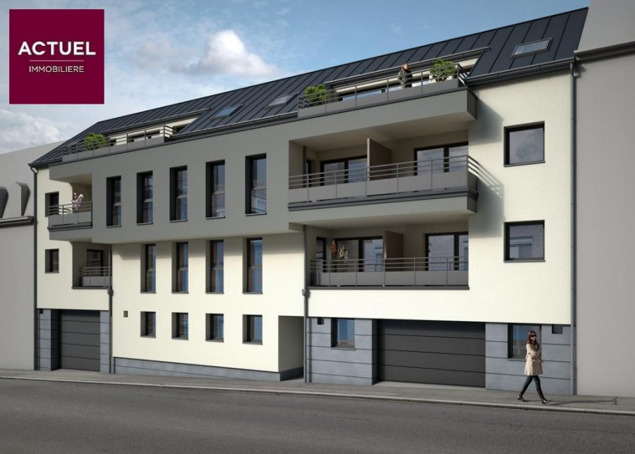 apartment for buy 2 bedrooms 127.6 m² rodange photo 1