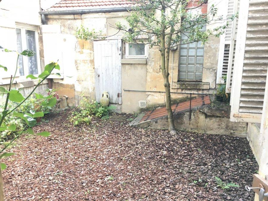 acheter appartement 4 pièces 84 m² bar-le-duc photo 4