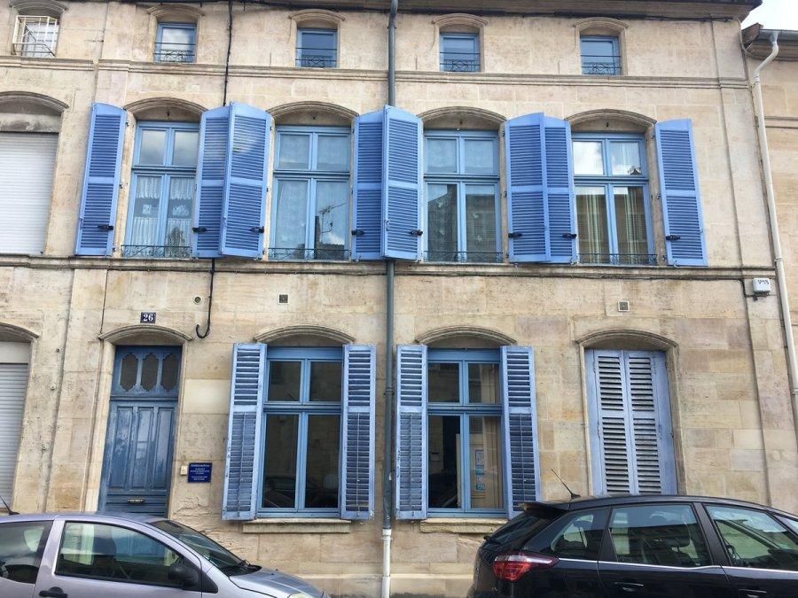acheter appartement 4 pièces 84 m² bar-le-duc photo 1