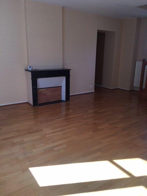 Appartement à louer F4 à Malzeville