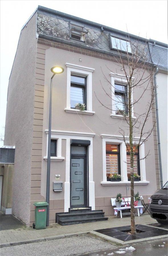 acheter maison 4 chambres 133 m² pétange photo 1