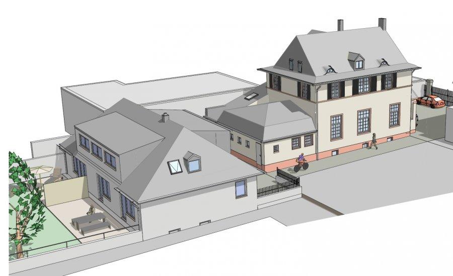 doppelhaushälfte kaufen 3 zimmer 120 m² trier foto 6