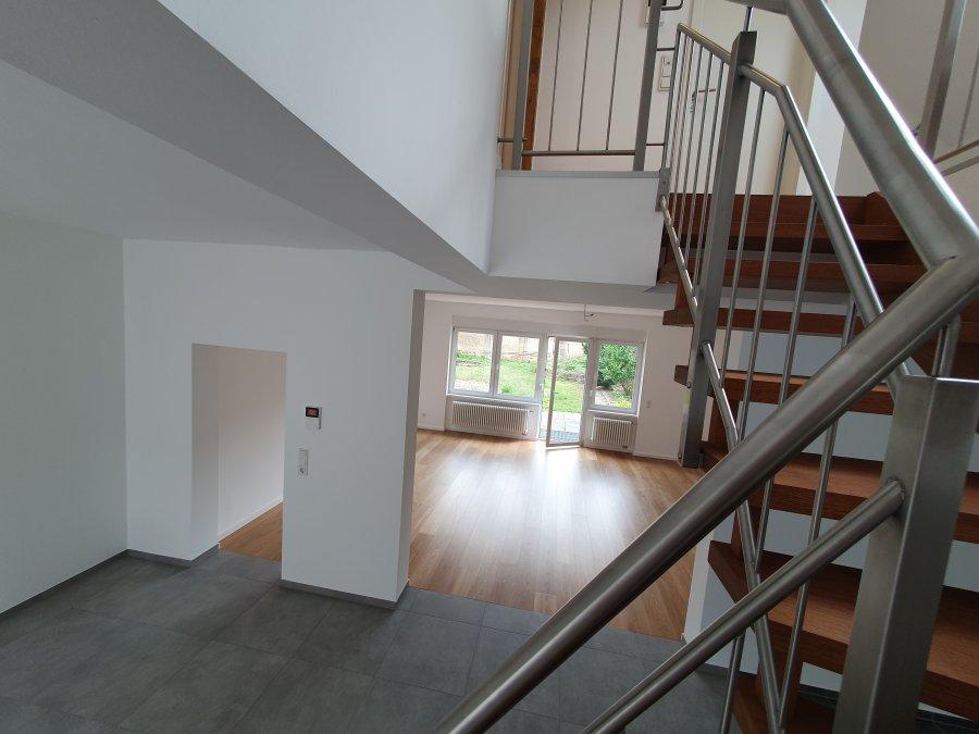 doppelhaushälfte kaufen 3 zimmer 120 m² trier foto 1