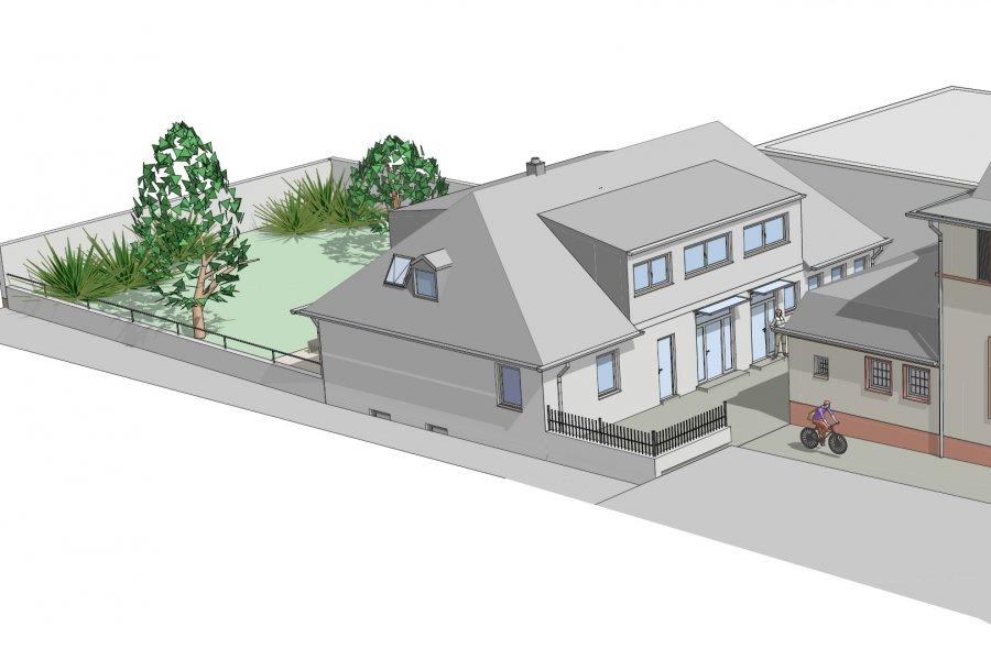 doppelhaushälfte kaufen 3 zimmer 120 m² trier foto 2