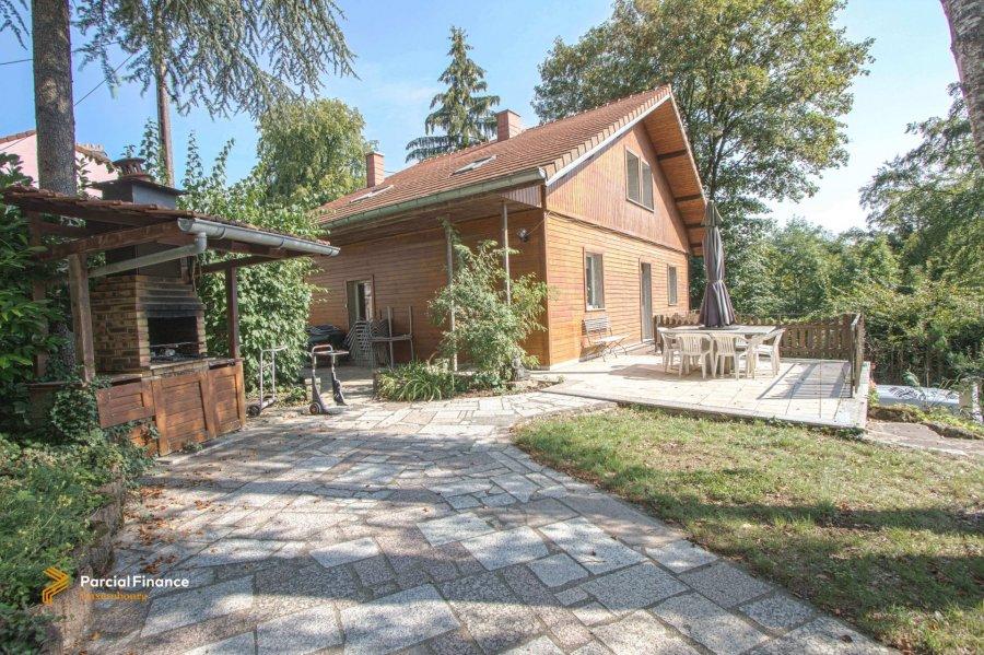 acheter maison 13 pièces 131.5 m² villerupt photo 5