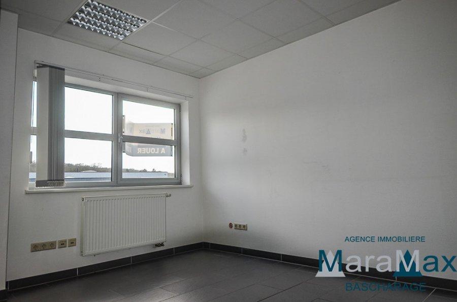 louer bureau 0 chambre 81.53 m² bascharage photo 3
