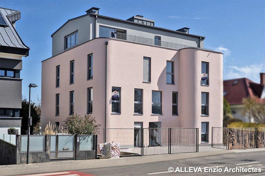 acheter appartement 1 chambre 62.77 m² pétange photo 1