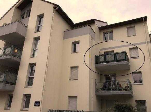 acheter appartement 2 pièces 26 m² nancy photo 1