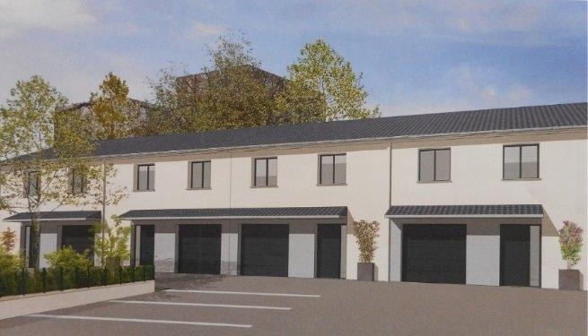 acheter maison 5 pièces 90 m² dombasle-sur-meurthe photo 1