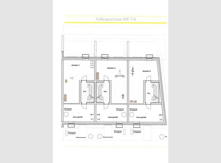Terraced for sale 5 rooms in Trier (DE) - Ref. 7204415