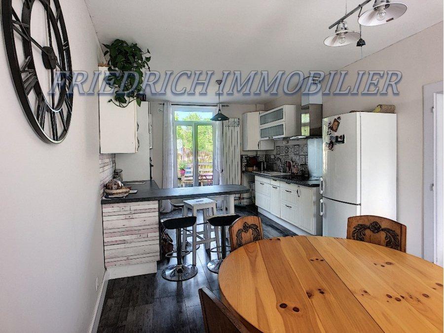 acheter maison 5 pièces 128 m² sampigny photo 3