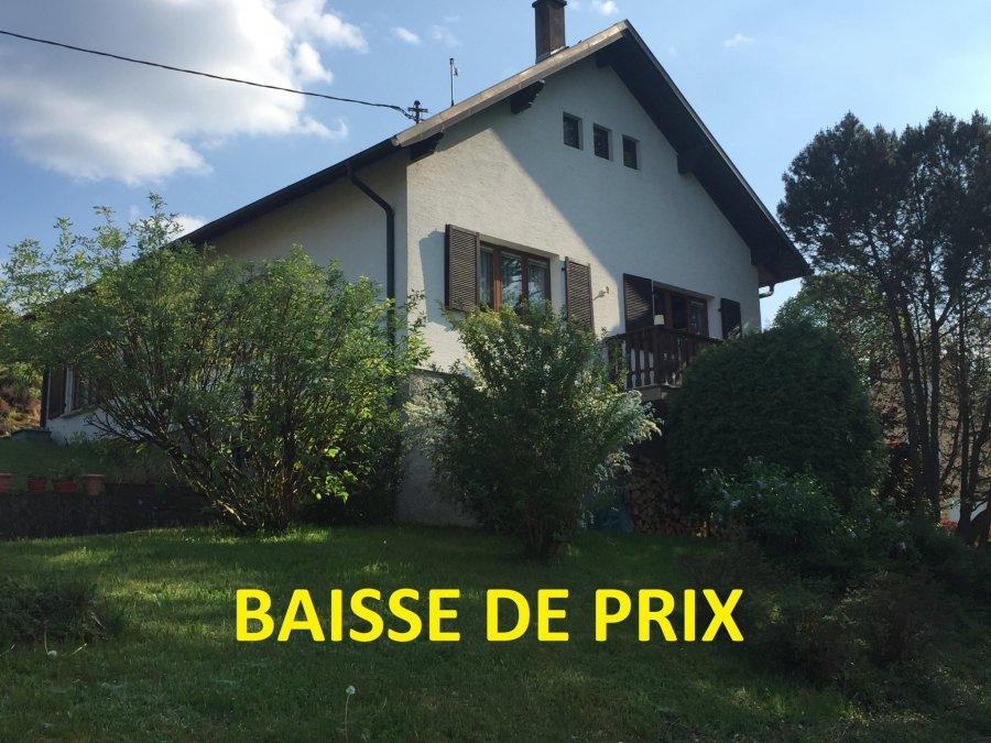 Maison à vendre F4 à Zittersheim