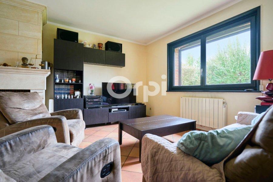 acheter maison 6 pièces 145 m² marcq-en-baroeul photo 5