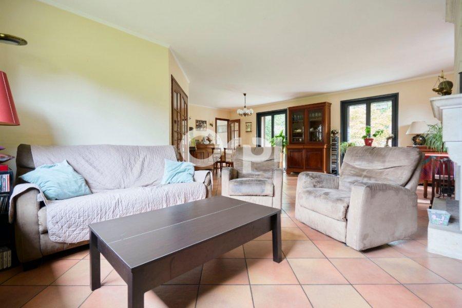 acheter maison 6 pièces 145 m² marcq-en-baroeul photo 4