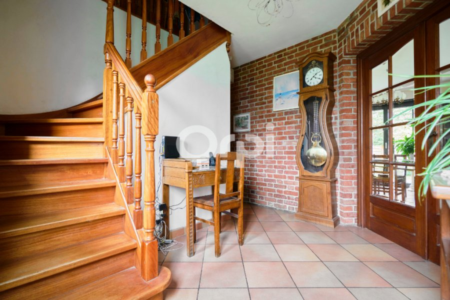 acheter maison 6 pièces 145 m² marcq-en-baroeul photo 2