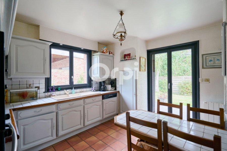 acheter maison 6 pièces 145 m² marcq-en-baroeul photo 6