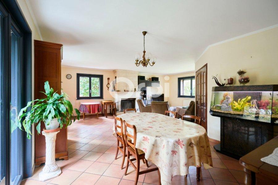 acheter maison 6 pièces 145 m² marcq-en-baroeul photo 3