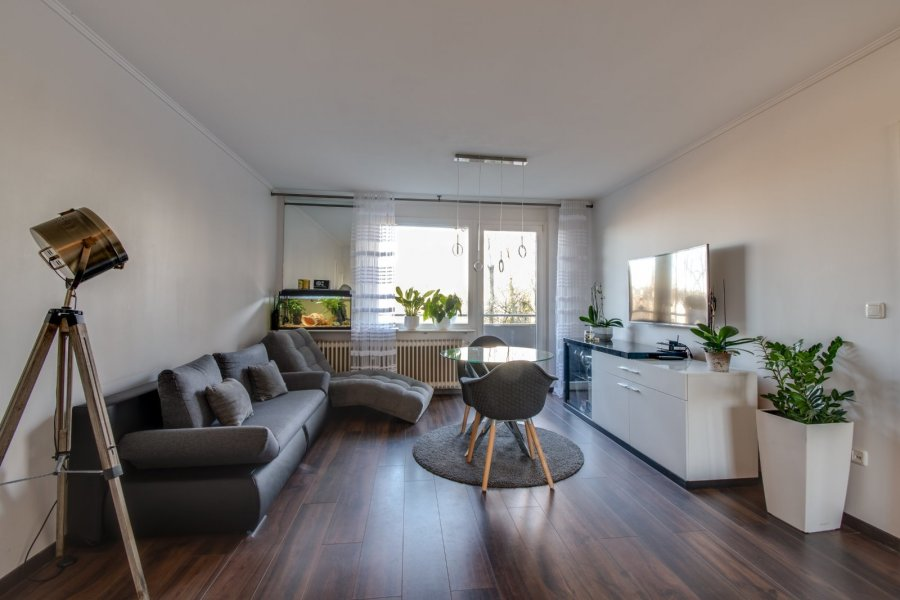 louer appartement 1 chambre 50 m² luxembourg photo 1