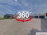 Maison à vendre 5 Chambres à Rambervillers - Réf. 7180367
