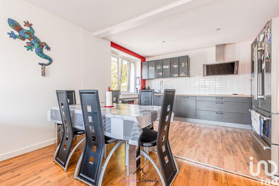 acheter maison 5 pièces 105 m² homécourt photo 3