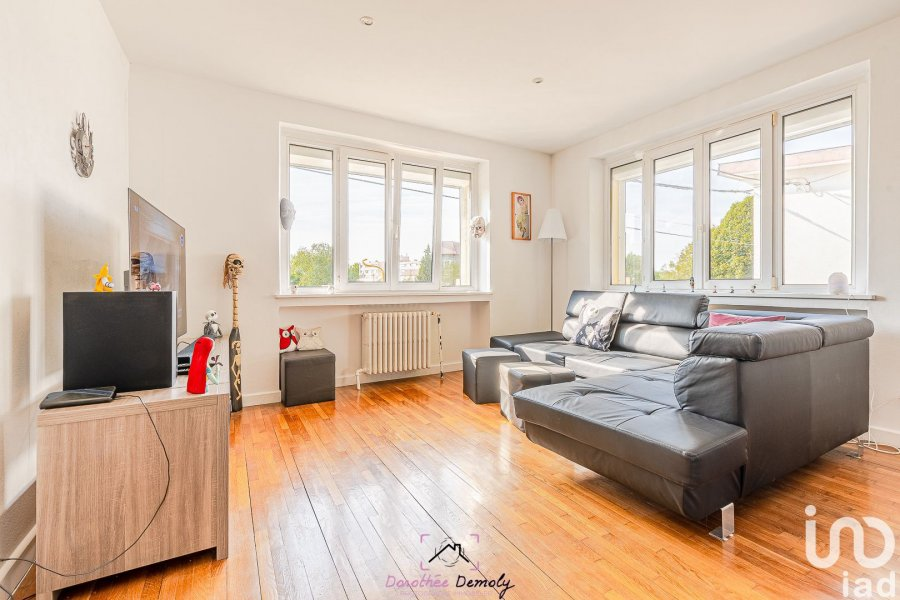 acheter maison 5 pièces 105 m² homécourt photo 1