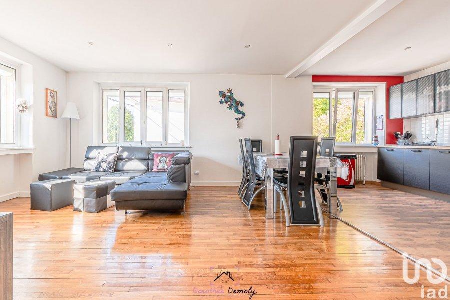 acheter maison 5 pièces 105 m² homécourt photo 2