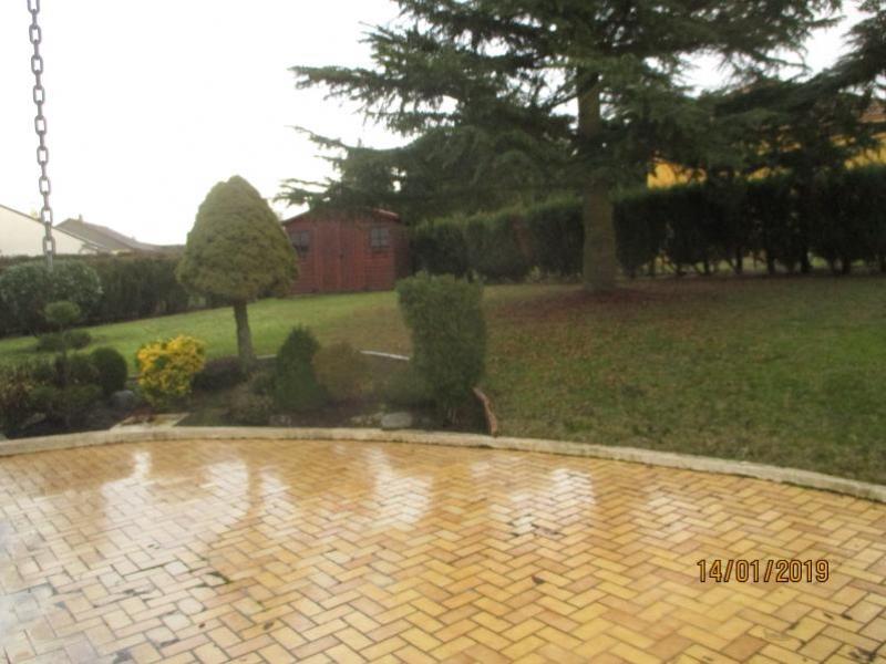 acheter maison 5 pièces 85 m² courcelles-chaussy photo 4