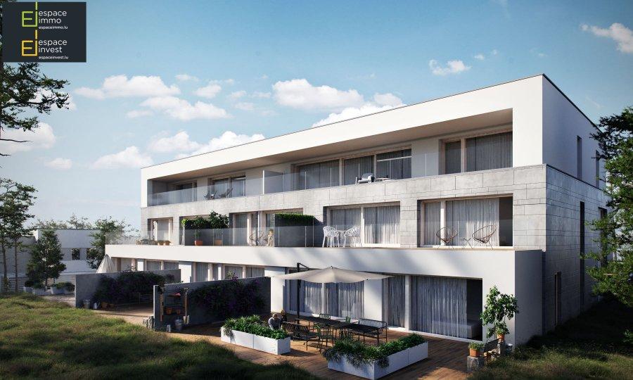 acheter appartement 2 chambres 66.34 m² bridel photo 1