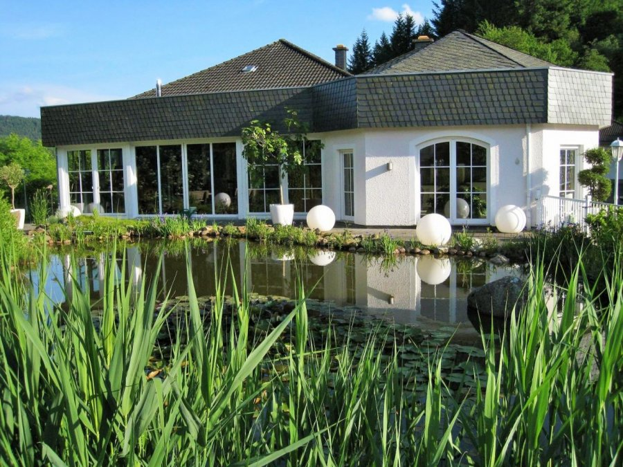 villa for buy 11 rooms 650 m² bitburg photo 2
