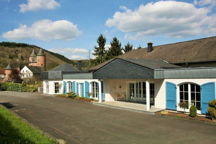villa for buy 11 rooms 650 m² bitburg photo 1