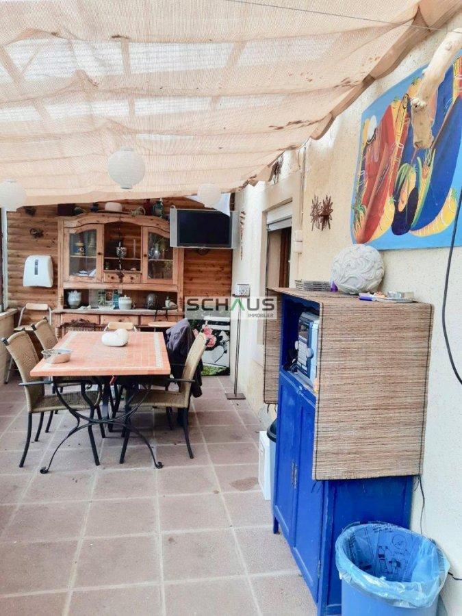 Maison mitoyenne à vendre 3 chambres à Bissen