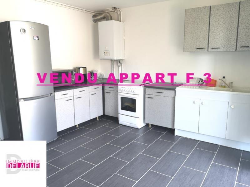 Appartement à vendre F3 à Pagny-sur-moselle