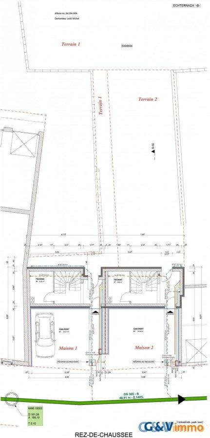 acheter maison 3 chambres 140 m² echternach photo 7