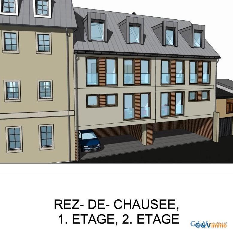 acheter maison 3 chambres 140 m² echternach photo 2