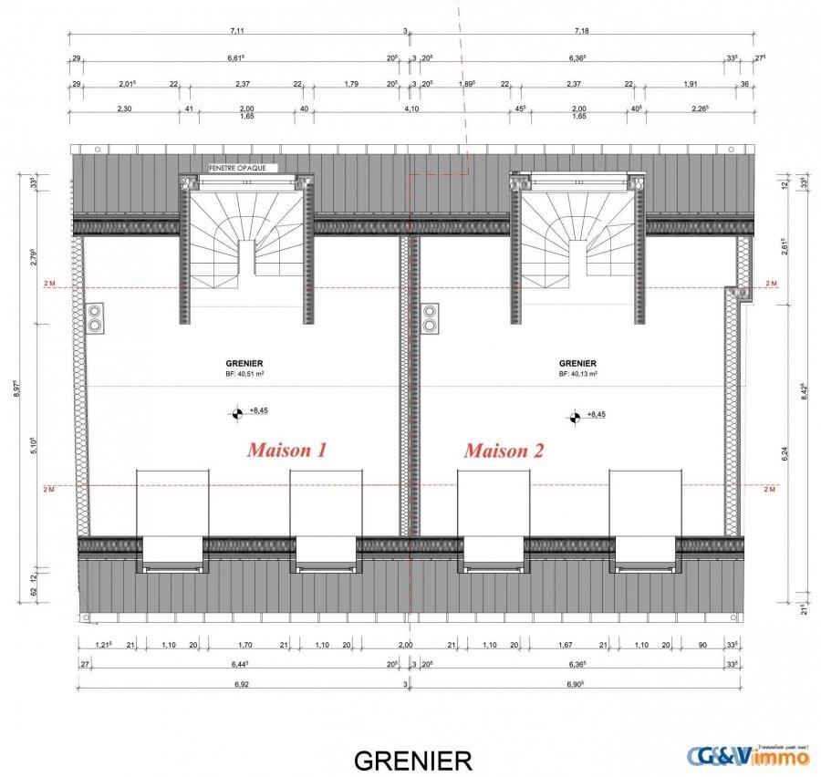 acheter maison 3 chambres 140 m² echternach photo 6