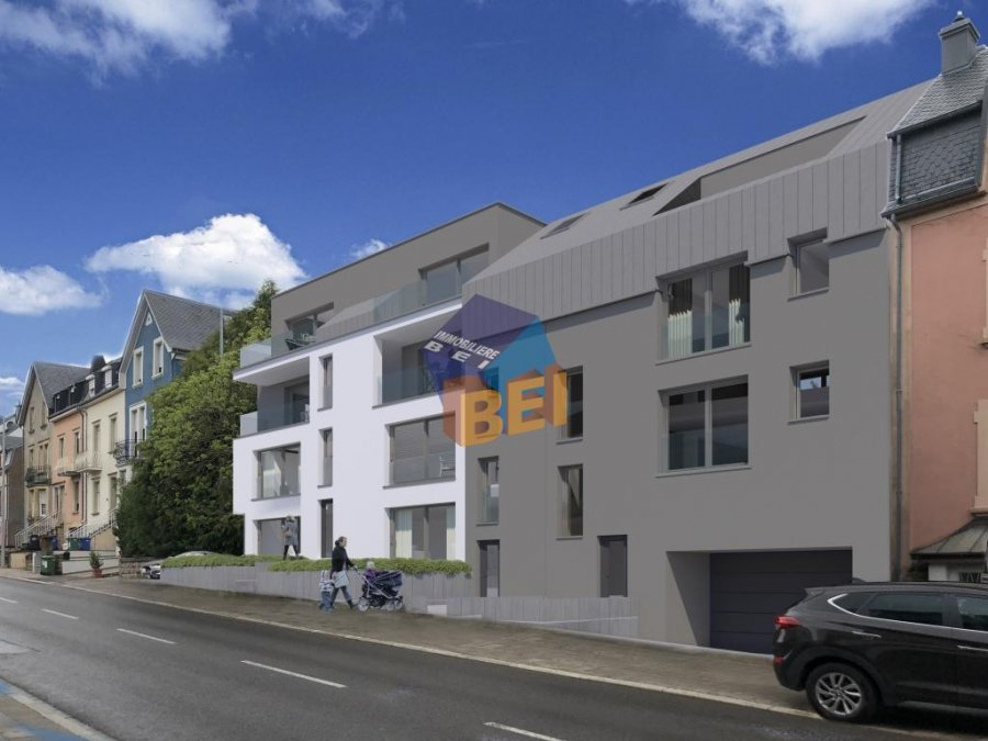 acheter appartement 2 chambres 86.06 m² dudelange photo 4