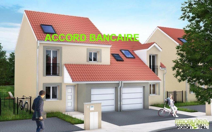 acheter maison jumelée 0 pièce 80.5 m² mont-saint-martin photo 1