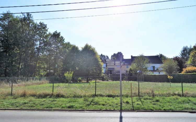 acheter terrain constructible 0 pièce 715 m² attert photo 2