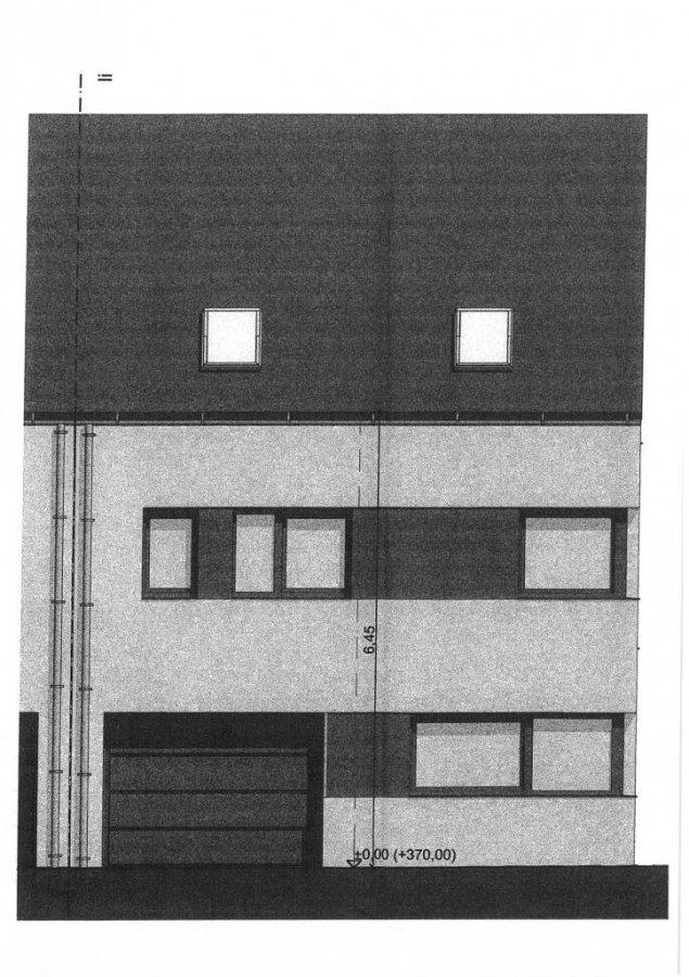 acheter maison mitoyenne 5 chambres 179 m² garnich photo 4