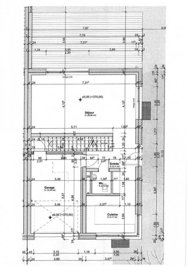 acheter maison mitoyenne 5 chambres 179 m² garnich photo 2
